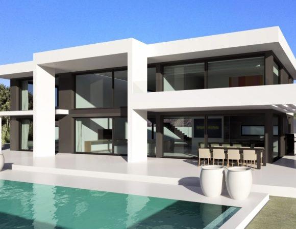 Maisons & villas