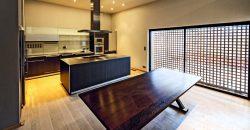 Villa contemporaine – Gassin