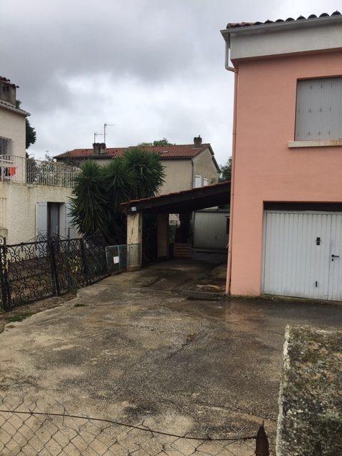Maison individuelle de 196 m2 à La Valette du Var sur un terrain de 678 m 2